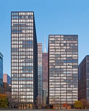 880 N Lake Shore Unit 6B, Chicago, IL 60611 Streeterville