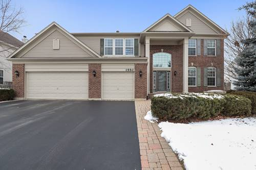 1550 Mcclellan, Lindenhurst, IL 60046