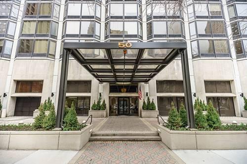 50 E Bellevue Unit 502, Chicago, IL 60611 Gold Coast