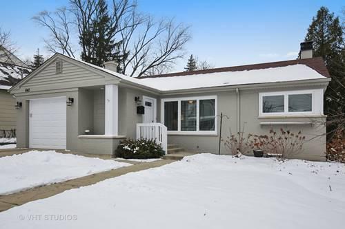 640 S Grove, Barrington, IL 60010