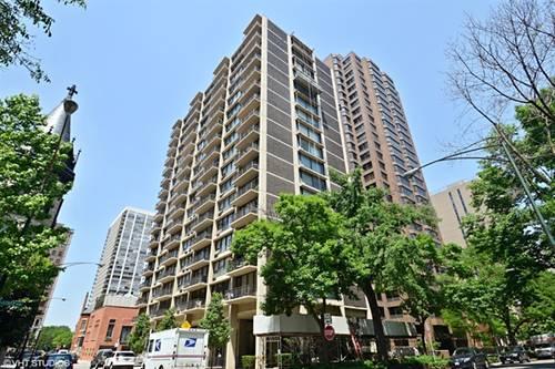 1400 N State Unit 18D, Chicago, IL 60610 Gold Coast