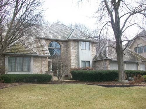 14713 Crystal Tree, Orland Park, IL 60462