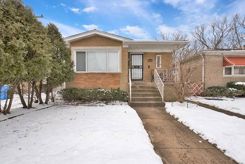 2343 E 104th, Chicago, IL 60617 South Deering