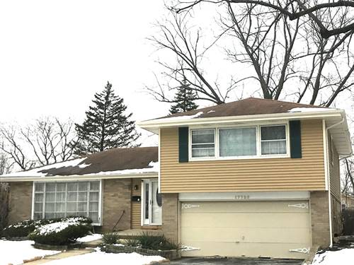 17725 Cherrywood, Homewood, IL 60430