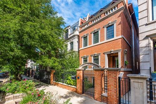 1639 N Burling, Chicago, IL 60614 Lincoln Park