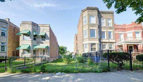4244 W Washington, Chicago, IL 60624