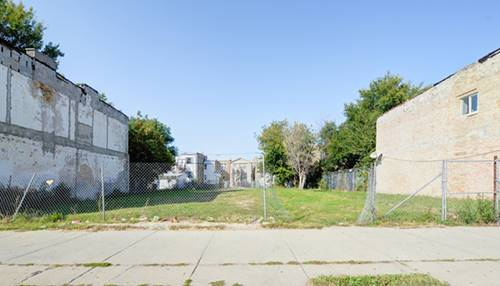 2906 W Madison, Chicago, IL 60612 East Garfield Park