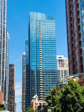 505 N Mcclurg Unit 2603, Chicago, IL 60611 Streeterville