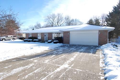 626 E Warren, Rockton, IL 61072