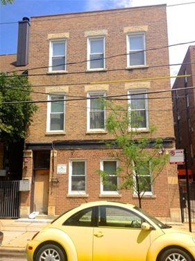 1717 N Orleans Unit 2, Chicago, IL 60614 Lincoln Park