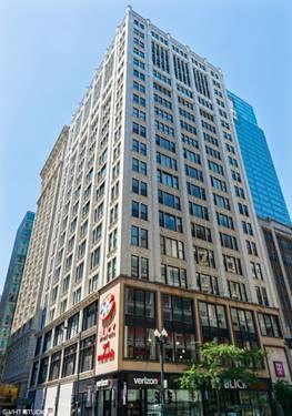 8 W Monroe Unit 1608, Chicago, IL 60603 Loop