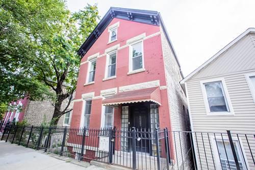 1727 W Cullerton Unit 1, Chicago, IL 60608