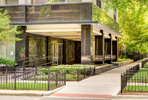 1445 N State Unit 1604, Chicago, IL 60610 Gold Coast