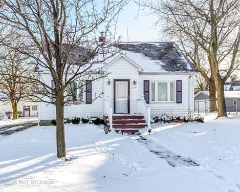 639 Oak Park, Beecher, IL 60401