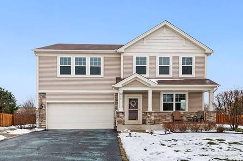 817 Glen Cove, Pingree Grove, IL 60140