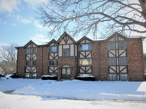 319 Dunning Unit 2C, West Dundee, IL 60118