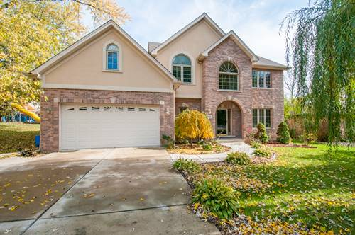 8533 S 84th, Hickory Hills, IL 60457