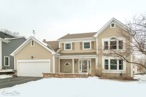 932 Milford, Cary, IL 60013