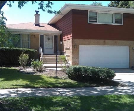 14721 Parkside, Dolton, IL 60419
