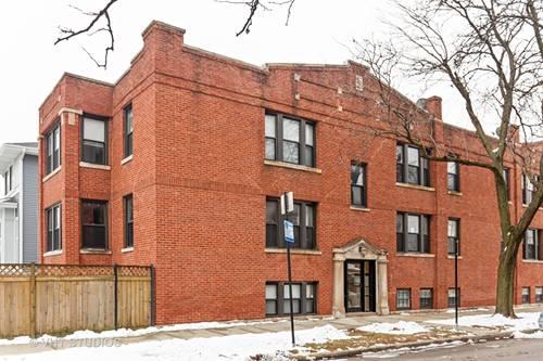 4745 W School Unit GE, Chicago, IL 60641