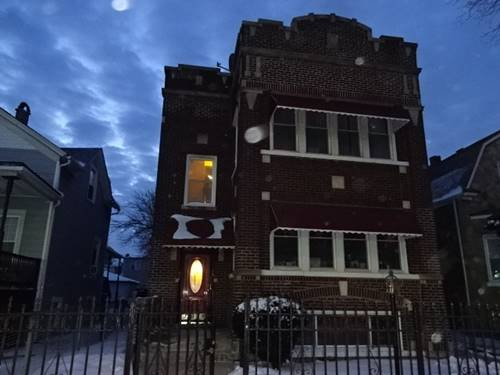 1218 N Central, Chicago, IL 60651