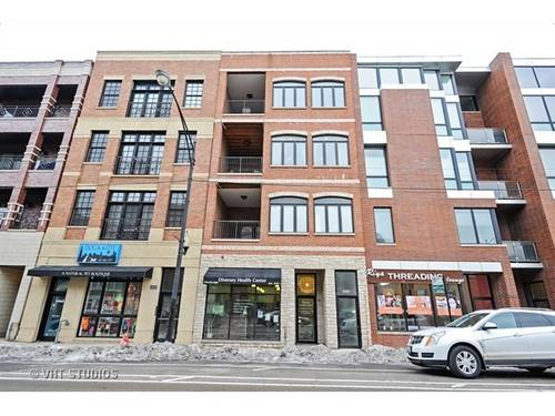 2626 N Halsted Unit 2, Chicago, IL 60614 Lincoln Park