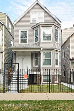 2833 N Avers, Chicago, IL 60618