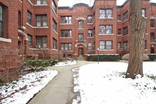 1125 Maple Unit 3N, Evanston, IL 60202