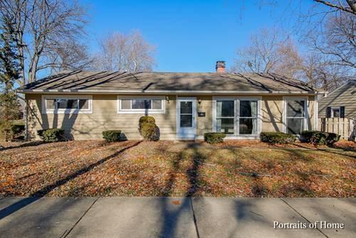 705 Dawes, Wheaton, IL 60189