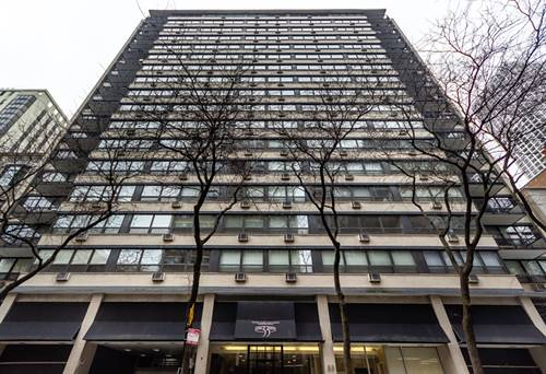 33 E Cedar Unit 15F, Chicago, IL 60611 Gold Coast
