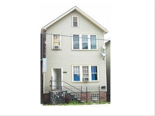 2853 N Clybourn, Chicago, IL 60618 West Lakeview