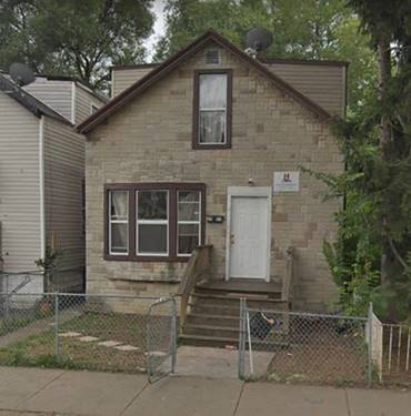 2053 W 71st, Chicago, IL 60636