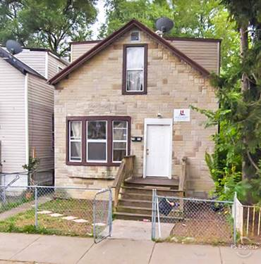 2053 W 71st, Chicago, IL 60636 West Englewood