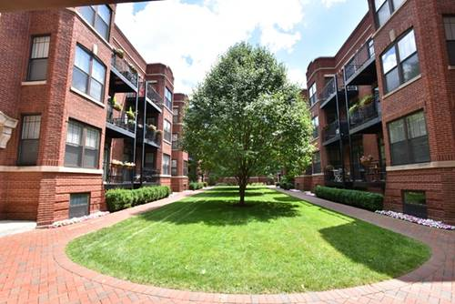 2709 N Mildred Unit 2A, Chicago, IL 60614 Lincoln Park