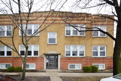 2848 W Waveland Unit 1, Chicago, IL 60618