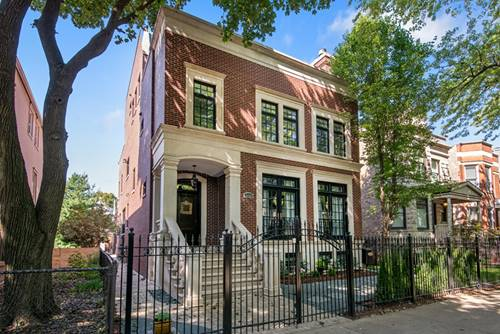 3636 N Janssen, Chicago, IL 60613 Lakeview