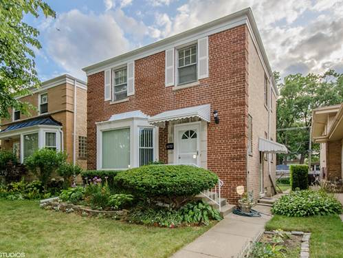 6132 N Avers, Chicago, IL 60659