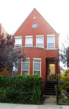 4154 S Berkeley, Chicago, IL 60653