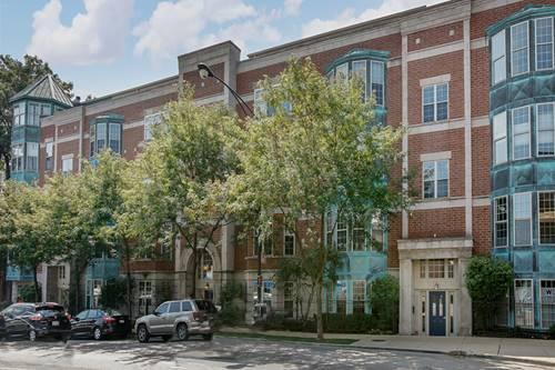 1811 W Addison Unit 1E, Chicago, IL 60613 Roscoe Village
