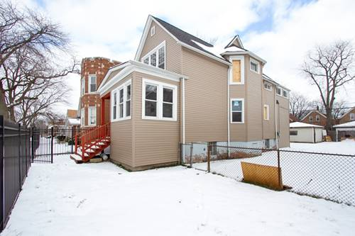 8549 S May, Chicago, IL 60620