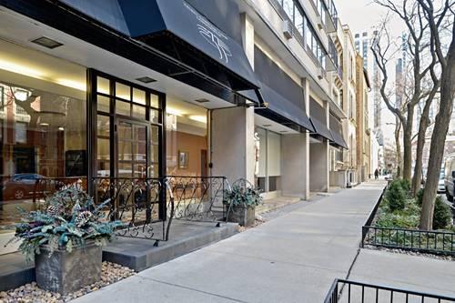 33 E Cedar Unit 3A, Chicago, IL 60611 Gold Coast