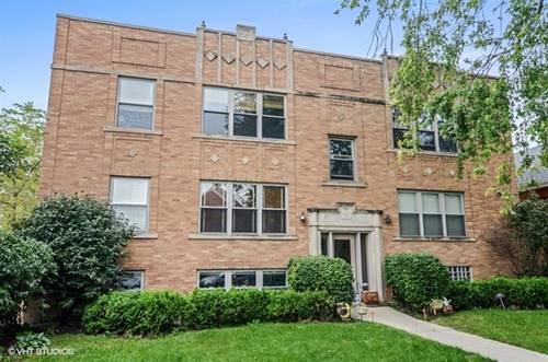 2456 W Grace Unit 1E, Chicago, IL 60618 North Center