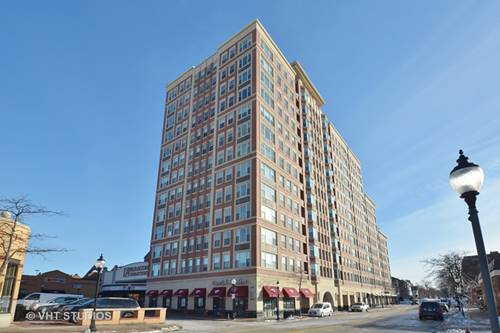 77 S Evergreen Unit 503, Arlington Heights, IL 60005