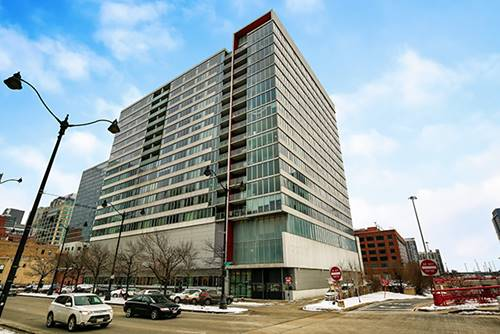 659 W Randolph Unit 1220, Chicago, IL 60661 West Loop