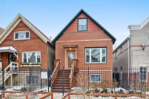 2526 W Haddon, Chicago, IL 60622