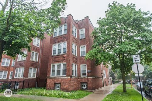 2061 W Birchwood Unit 2, Chicago, IL 60645