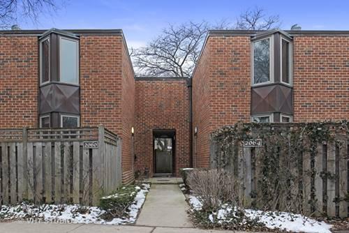 2058 N Larrabee, Chicago, IL 60614 Lincoln Park