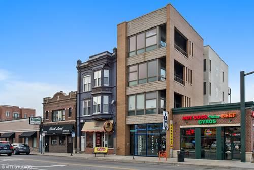 1606 W North Unit PH, Chicago, IL 60622 Bucktown