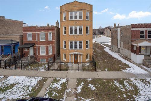 4826 W Gladys, Chicago, IL 60644