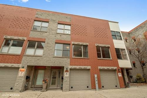 860 N Elston Unit 8, Chicago, IL 60642